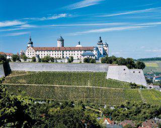 Po dolini Rena in nemška romantična cesta 4 dni