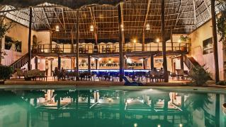 Hotel MY BLUE 4* VILLA 1/2+1, AI  -  Zanzibar -  čarter iz Ljubljane