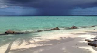 RAJSKE POČITNICE NA MALDIVIH - Hotel MAAMADI RETREAT 3*