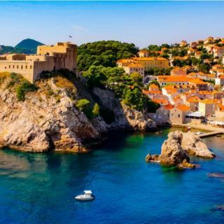 Dubrovnik - mesto tisočerih obrazov