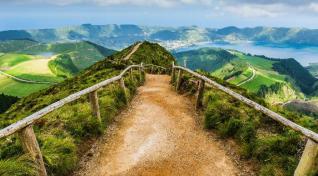 Doživeti Azori