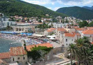 Črna gora in Dubrovnik 4-5 dni