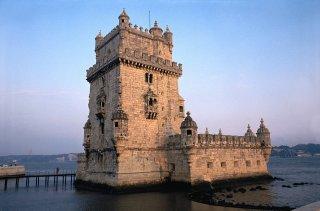 Od Lizbone do \'konca sveta\'