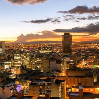 KOLUMBIJA - dežela kave, naravnih lepot in razvpitega Escobarja