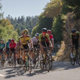 Tour de France in Pariz