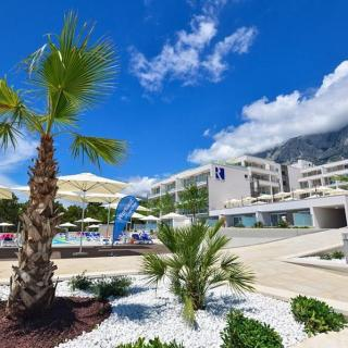 Romana Beach Resort - Dalmacija