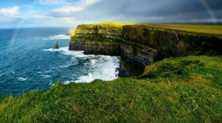 A(tra)ktivna Irska