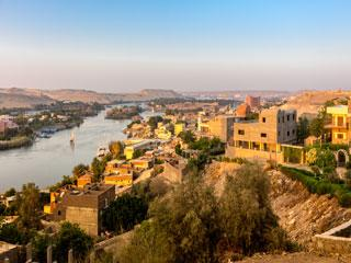 Križarjenje po Nilu, Kairo in Giza, 8 dni – čarter iz Ljubljane
