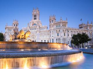Novoletni Madrid in Kastilja 4 dni