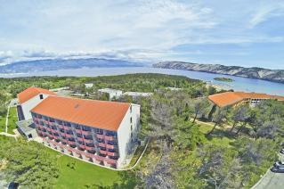 San Marino Sunny resort by Valamar: LOPAR SUNNY HOTEL
