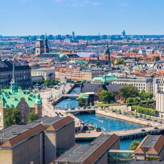 Po Skandinaviji do Nordkappa in prestolnice