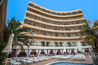Hotel Rhodos Horizon Blue