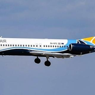 Letalski prevoz Ras al Khaimah