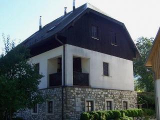 Vila Korošec