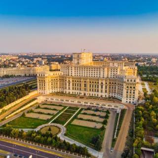 Bukarešta in Transilvanija z letalom - 5 dni