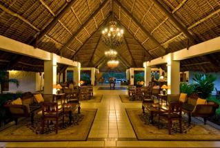 Hotel KARAFUU BEACH RESORT & SPA 5*, 1/2+1 Bondeni/Masai, POL  -  Zanzibar -  čarter iz Ljubljane