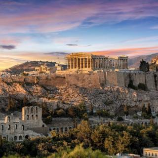 Otok Zakintos in klasična Grčija, 6 dni