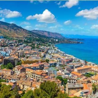Božič na Siciliji