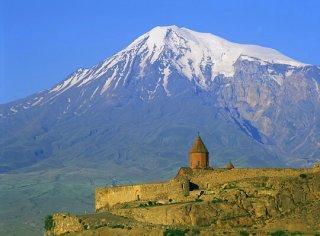 Kulinarični okusi Zakavkazja - GRUZIJA IN ARMENIJA - 8 dni