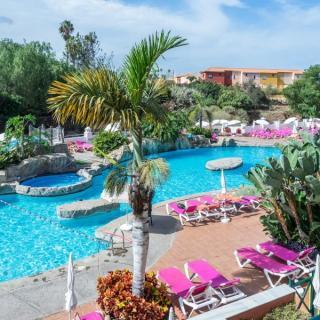Blue Sea Costa Jardin