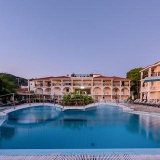 Porto Iliessa aparthotel