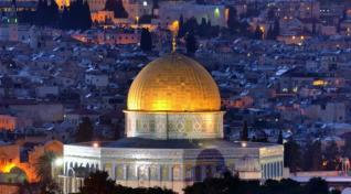 Izrael - Sveta dežela
