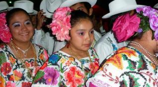 Mehika z Gvatemalo in Belizejem