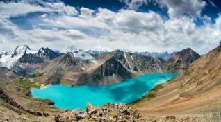 A(tra)ktivna Kirgizija