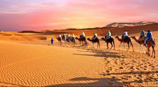 Maroko-Berberska pravljica