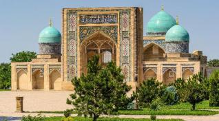 Klasični Uzbekistan