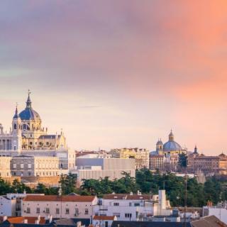 Andaluzija in Madrid - 5 dni