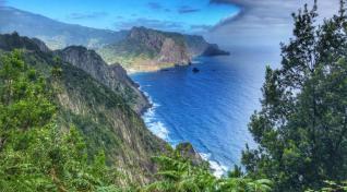 Čarobna Madeira