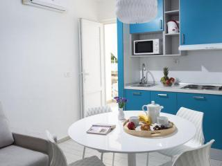 apartmaji Port 9 (Korkyra Gardens)