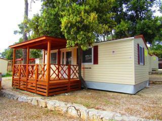 Camping Park Soline Mobilne Hiške Victoria