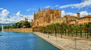 Otočkanje po Balearih