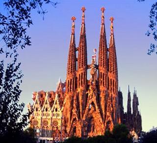 Čarobna Barcelona 4 dni