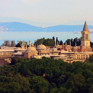 Carski Istanbul - 4 dni
