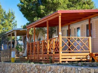 Mobilne hiše Victoria, Kamp Jezera