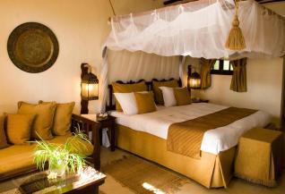 Hotel BREEZES BEACH CLUB & SPA 5*, STD 1/2+1  park, POL  -  Zanzibar -  čarter iz Ljubljane