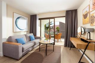 HOTEL GRAN TACANDE WELLNESS & RELAX 5*, SOBA 1/2 DELUXE, NZ, TENERIFE, POSEBNO LETALO IZ LJUBLJANE