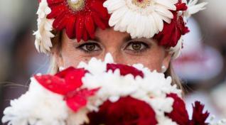 Madeira s festivalom cvetja