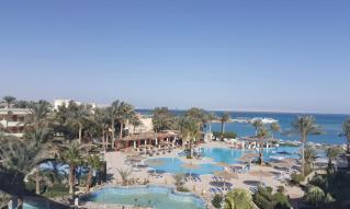 Hotel Jaz Casa Del Mar Beach