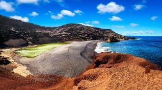 Kanarski trojček- Gran Canaria, Lanzarote in Fuerteventura