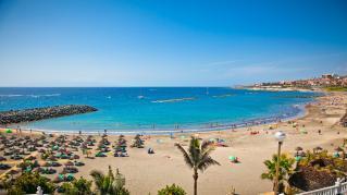Pomladne počitnice na Kanarskih otokih - APARTAMENTOS PEZ AZUL 3* 7 dni