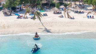 RAJSKE POČITNICE NA MALDIVIH S SPREMSTVOM- Hotel ARENA BEACH 4* -DELUXE SEAVIEW