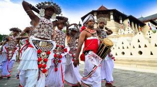 Doživeta Šrilanka
