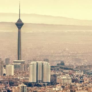 Iran - čudovita Perzija