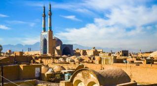 Iranski kalejdoskop