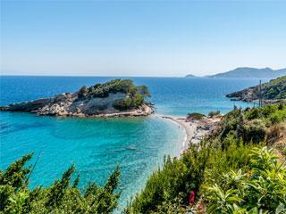 Raziskujemo na Samosu - Pitagorov otok, Efez in neokrnjene plaže - hotel 3*
