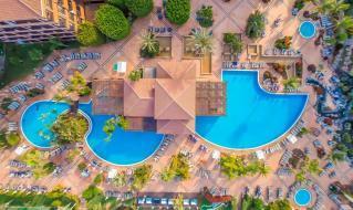 HOTEL H10 COSTA ADEJE PALACE 4*  - SOBA STANDARD - 1/2+1-POL-TENERIFE -  POSEBNO LETALO IZ LJUBLJANE
